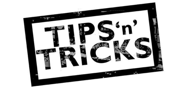 tips dan triks
